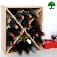 Oak Wine Cabinet Sale Wine Rack Solid Oak Fish Tank With Wine Rack Wine Racks Metal