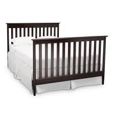 Easton 4 In 1 Convertible Crib Delta Children Greyson Signature 4 In 1 Convertible Crib Grey