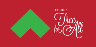 tree for all foothills service league