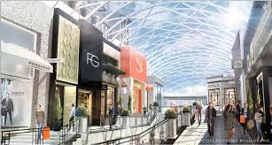 minnesota u0027s massive mall of america looks to nearly double its