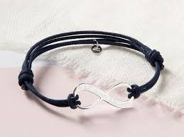bracelet infinity images Personalized infinity bracelet jpg