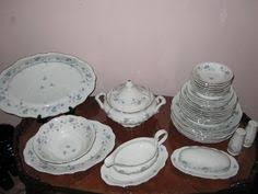 traditions china johann haviland vintage johann haviland bavaria germany blue garland china