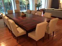 large dining room table seats 12 inspirational interior home