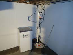 Dehumidifier Basement New Sump Pump And Basement Dehumidifier