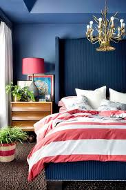 White And Blue Bedroom 10 Chic Ways To Decorate In Red White And Blue