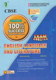 cbse evergreen 100 success sample question papers in english