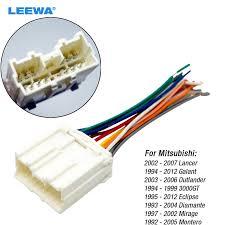 mitsubishi lancer wiring harness mitsubishi wiring diagrams for