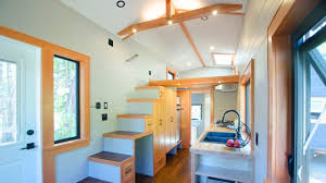 Tiny Home Living by Absolutely Beautiful Kestrel Tiny Home Living Small In Style