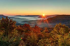 Arkansas Scenery images Scenic fall getaways southwest mo png