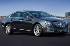 cadillac xts sedan used 2013 cadillac xts for sale pricing features edmunds
