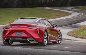 used lexus for sale australia lexus lc 500 unveiled with 10spd auto confirmed for australia