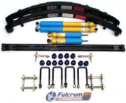 nissan pathfinder lift kit automotive parts by fulcrum fraser coast