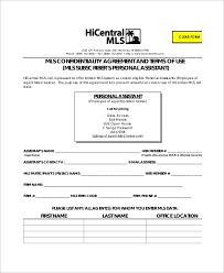 9 legal confidentiality agreement templates u2013 free samplesample