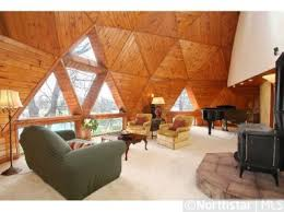 dome home interiors living in a geodesic dome home home design ideas and pictures
