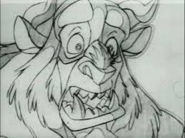 beauty and the beast misc animation youtube