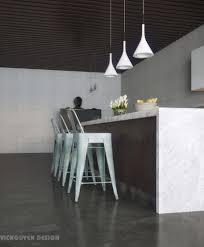 modern kitchen with island modern and minimalist kitchen with island bar and contemporary