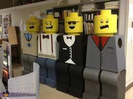Lego Halloween Costumes 116 Kermesse Images Christmas Ideas Christmas