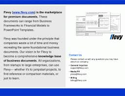 free disaster recovery plan template for small business