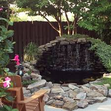Garden Waterfall Ideas 76 Backyard And Garden Waterfall Ideas Pond Concrete And Mystery