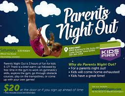 parent u0027s night out hoopla