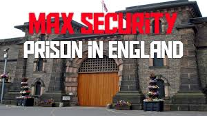 i went undercover in america s toughest prison vice englands prison documentary 2017 toughest prison in uk youtube