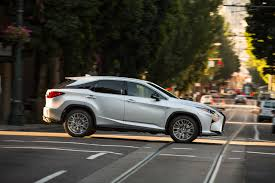 lexus rc tucson 2016 lexus rx 350 performance review the car connection