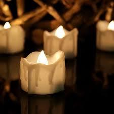 fake tea light candles top 21 for best led tea light 2018