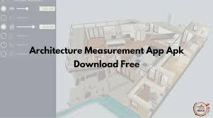 app apk free architecture measurement app apk free architectural apps cwi