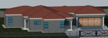 Best My House Plan Sa Arts A House Plan In Polokwane Images Sa House Plans