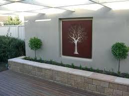 Sun Wall Decor Outdoor Wall Ideas Metal Outdoor Wall Art Nz Image Of Outdoor Metal Wall