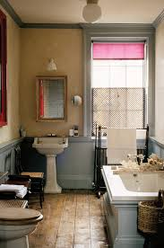home and work marianna kennedy the bathroom with book cloth