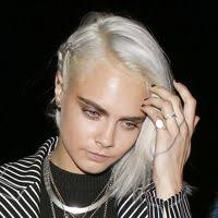 Celebrities Who Are Blind Grey Hair Colours Celebrities With Silver Grey Hair Dye Glamour Uk
