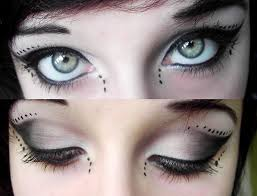 the 25 best ideas about goth makeup on gothic make up emo makeup and goth eye makeup