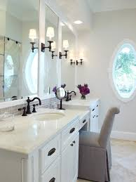 make up vanity traditional bathroom benjamin moore sheep u0027s