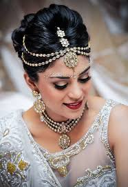 hair accessories for indian weddings 10 amazing indian wedding hairstyles style samba