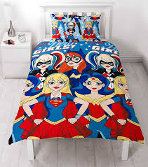 kids duvet covers childrens bedding single bed girls boys teens