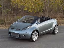 2003 mitsubishi eclipse hatchback mitsubishi tarmac spyder 2003 u2013 old concept cars