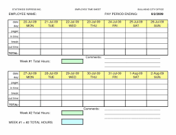 Time Study Spreadsheet Excel Timesheet Template With Formulas Mytemplate Co