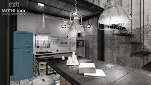 loft design dark cozy loft design interior design ideas