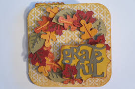 fantabulous cricut challenge leaves are falling 79 craft
