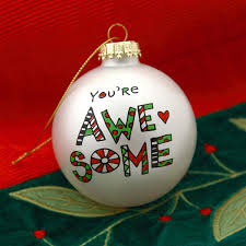 you re awesome ornament 4028066 flossie s gifts