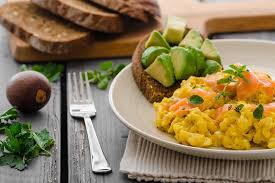 fact or fiction eating breakfast helps you lose weight