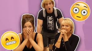 What Is A Mother In Law Unit A Talk With My Mother In Law Featuring Logan Paul Youtube