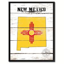 new mexico home decor new mexico state home decor office wall art decoration bedroom