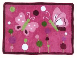 butterfly area rugs bedroom inspiring image of baby nursery room decoration using