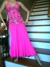 used ballroom dresses ebay