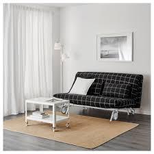 White Sleeper Sofa Furniture Impressive Ikea Sleeper Sofas With Attractive Color