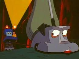 Brave Little Toaster Online The Brave Little Toaster Part 4 Come Here Look At This