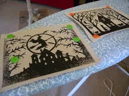 halloween pillows yes halloween you can make clockwork interiors