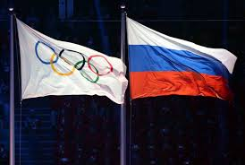 29 Star Flag Ioc Bans Russian Sports Officials From Attending Rio Olympics